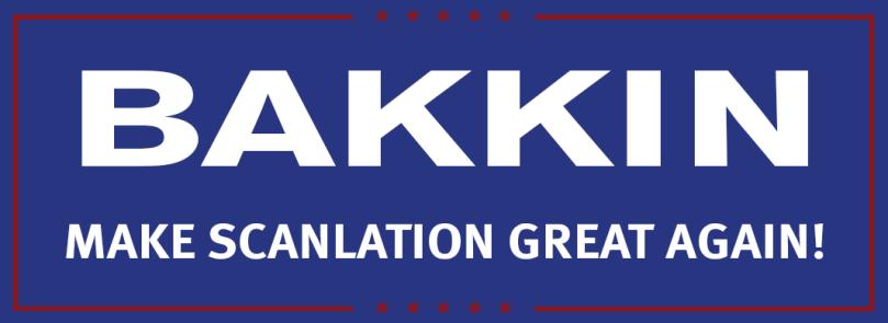 BakkinGreatAgain